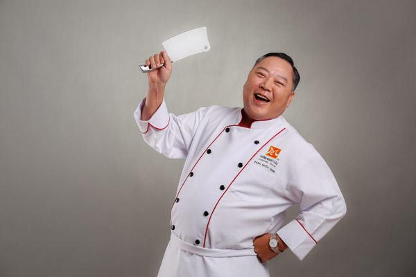 Thầy Tăng Quốc Vinh