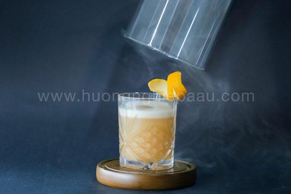 Công thức pha chế cocktails