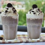 Cookie Ice Blended