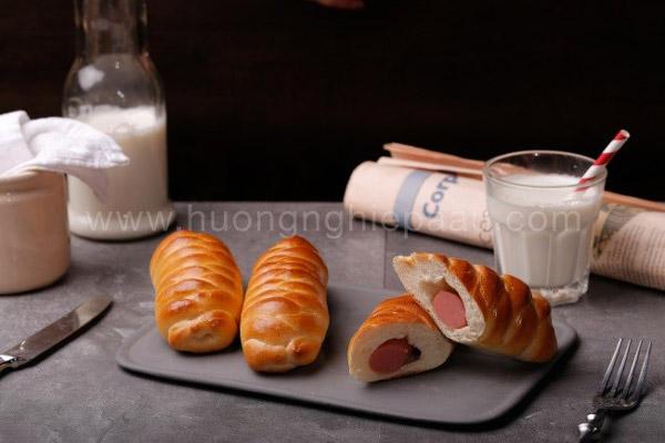 Đào Tạo Làm Bánh Mì
