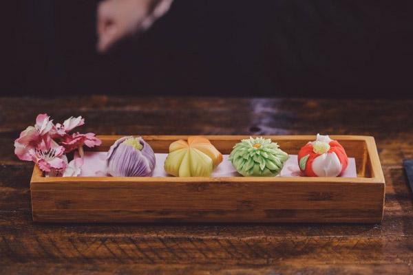 Đào Tạo Làm Bánh Nhật
