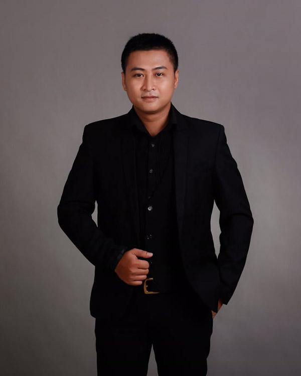 Thầy Nguyễn Quang Huy