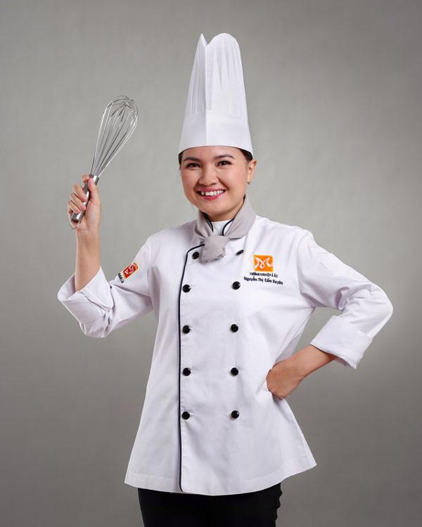 Cô Nguyễn Thị Cẩm Duyên