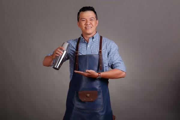 Thầy Hồ Quốc Thông