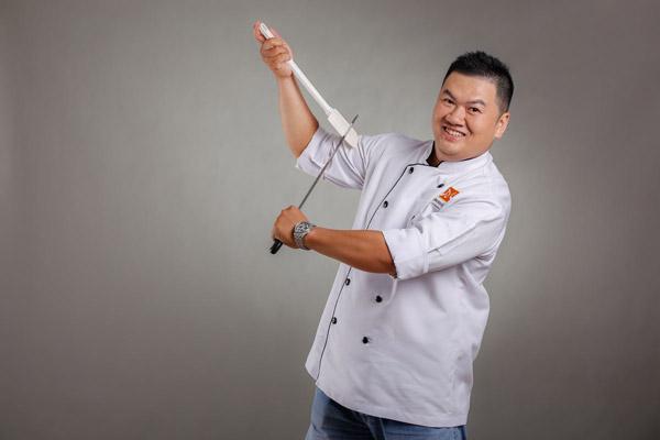 Thầy NGUYỄN HOÀNG LÂM
