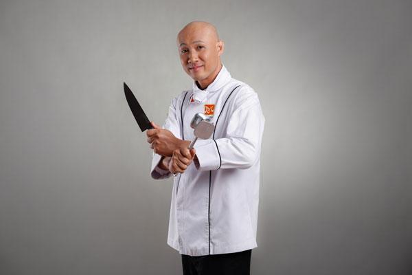 Thầy Nguyễn Xuân Vinh