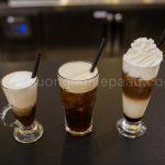 3 món cafe espresso lạnh