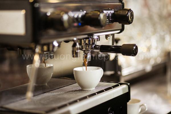 Chiết xuất cà phê Espresso