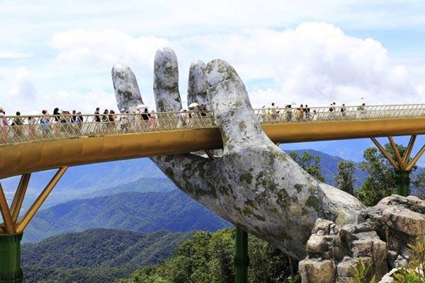 Đà Nẵng địa điểm phát triển du lịch