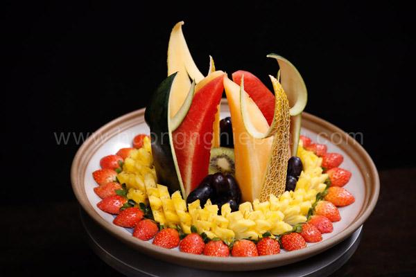 Học cắt tỉa trái cây