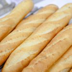 Cách làm bánh mì Baguette