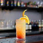 Mocktail Citrus Cooler