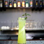 Mocktail Cool Fruit Cucumber