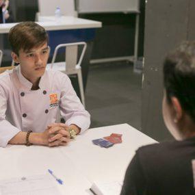 Bếp Trưởng Á Âu Đào Tạo Những GìDoanh Nghiệp Cần Ở 1 Đầu Bếp