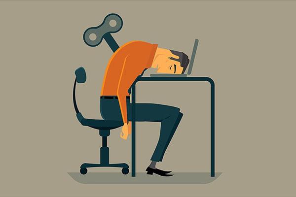 Chọn nghề không có đam mê