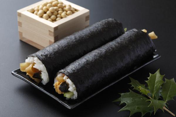 Sushi cuộn