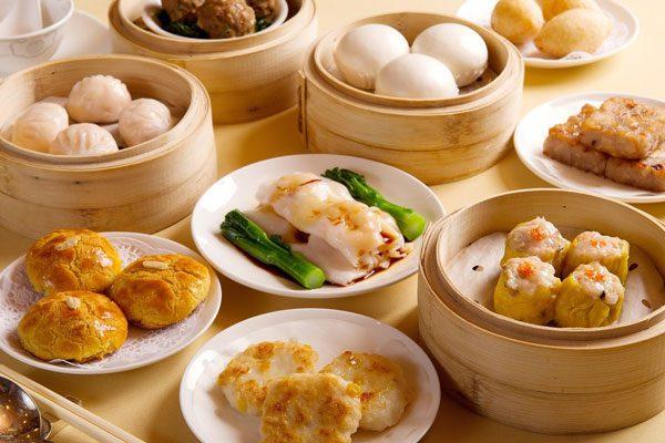 Văn hóa ẩm thực Singapore