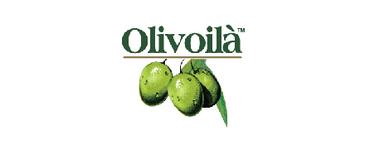 dầu Olivoila