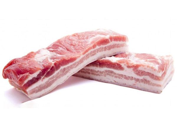 Cách chọn thịt ba chỉ