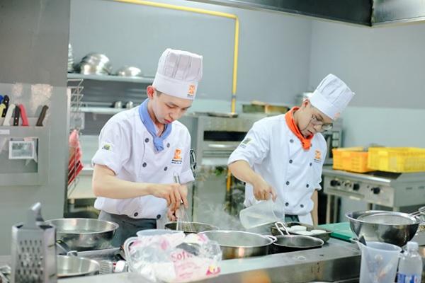 Đầu bếp nhiều cơ hội phát triển sau đại dịch