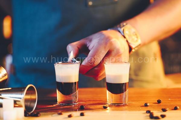 khóa học bartender