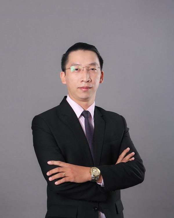 Thầy Đỗ Duy Thanh