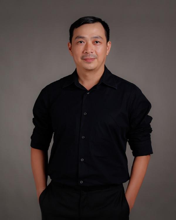 Thầy Tăng Nguyễn Hoàng Bảo