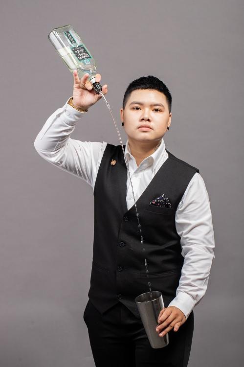 Thầy Trần Gia Hân