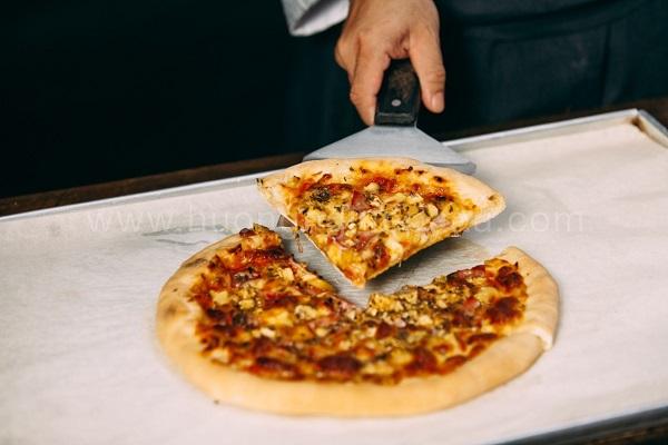 chuyen de pizza